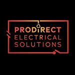 Prodirect Electrial Solutions Logo